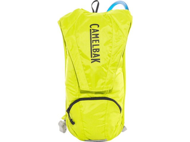 CamelBak Classic Trinkrucksack lime punch/silver
